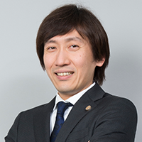 代表取締役員 弁護士 片山 雅也