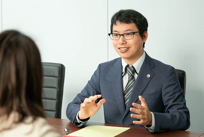 弁護士に相談する適切なタイミング
