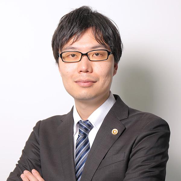 シニアアソシエイト 弁護士 今尾 昇平