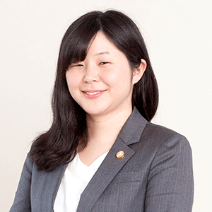 弁護士 今井 綾香