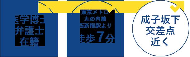 弁護士法人ALG&Associates 東京法律事務所のポイント