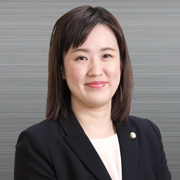 弁護士 伊東 香織